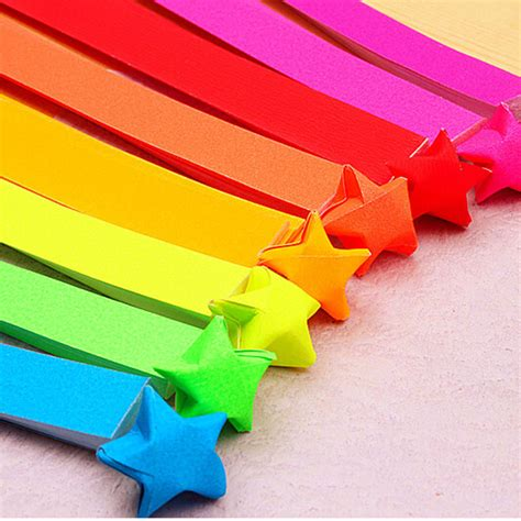 Origami Lucky - korean origami paper reviews shopping korean