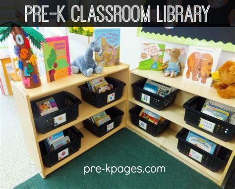 Book Titled Room 17 Best Ideas About Preschool Library On