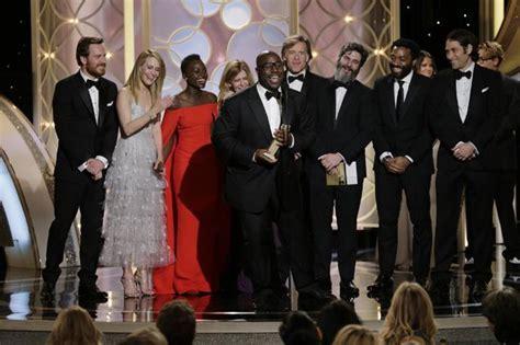 film drama oscar american hustle 12 years a slave win big at golden