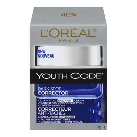 Loreal Youth Code l oreal youth code spot corrector 50ml