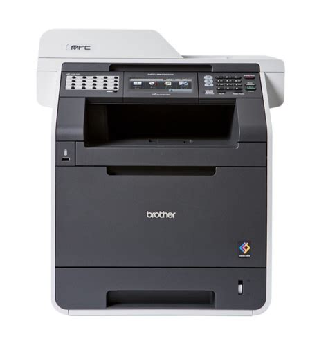 color laser printer all in one dcp l8400cdn color laser all in one printer ebuyer