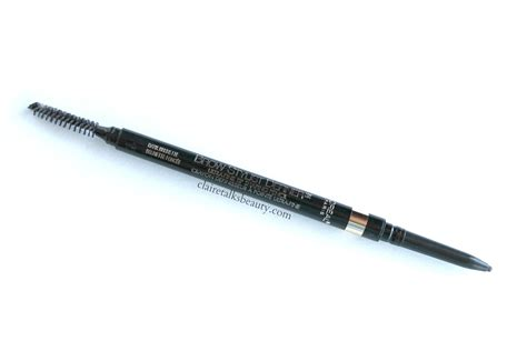 Loreal Eyebrow l oreal brow stylist eyebrow pencil reviews in eyebrow