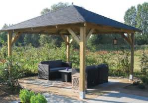 Wooden Canopies by Classico Wooden Garden Gazebo Buy Online Today Gazebo