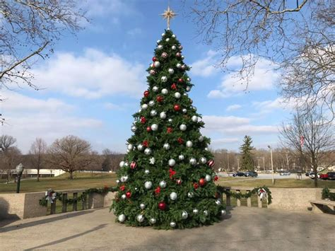 christmas tree store in exton pa downingtown historic commission home