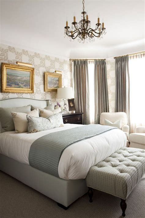 Taupe Bedroom Decor by Create A Luxurious Guest Bedroom Retreat On A Budget