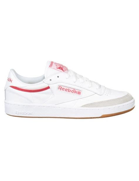 buy reebok white tennis shoes gt off63 discounted