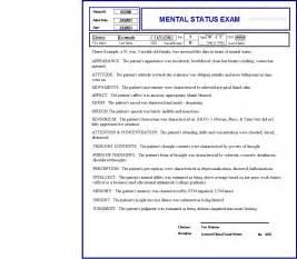 sample mse report fullcontinuum com automated mental status exam pictures mini mental status exam worksheet getadating