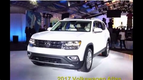 volkswagen atlas 7 seater vw atlas 2018 2018 vw atlas suv 7 seater interior
