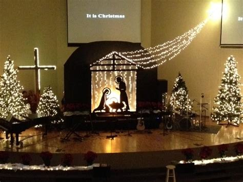 design ideas nativity 1000 images about church holiday ideas on pinterest