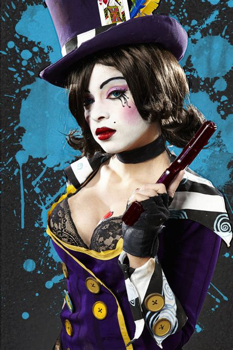 Borderlands Mad Moxxi mad moxxi borderlands 2 photo 34690722 fanpop