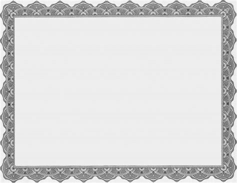 design of certificate frame blank certificate designs png tryprodermagenix org