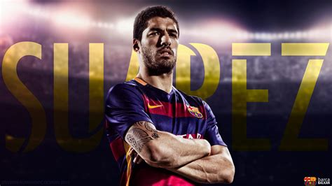 wallpaper suarez barcelona luis suarez fc barcelona 2015 hd wallpaper by