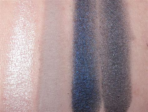 mac  woman swatches  nw skin makeup