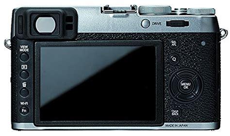 amazon fujifilm x100t 16 mp digital camera silver the katalique usa photo camera fujifilm x100t 16 mp