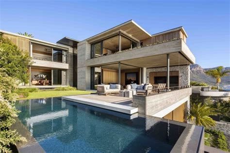 house in traditional and modern styles digsdigs modern waterfront house with ensured privacy digsdigs