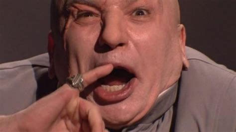 mike myers war movie dr evil takes on north korea sony over the interview on