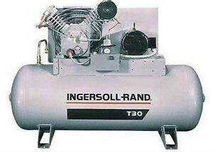 air compressor commercial 120 gallon 460 volts electric ebay