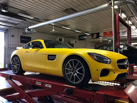 Mercedes Syracuse by Mercedes Service And Repair In Syracuse Ny