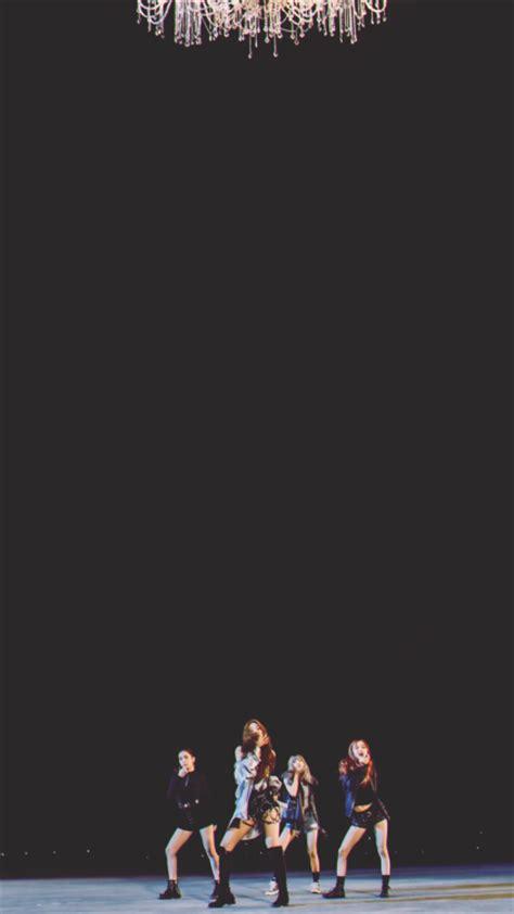 blackpink tumblr blackpink lockscreen tumblr