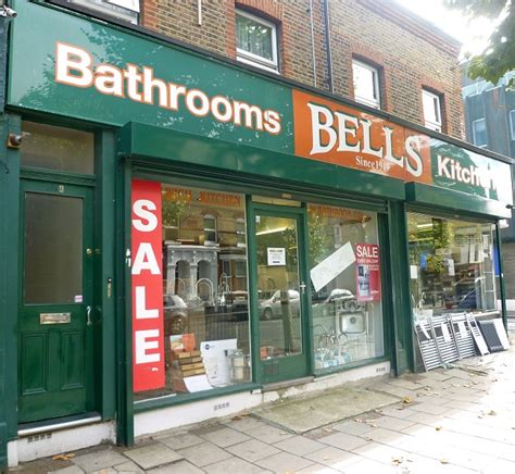 bells bathrooms shops east dulwich london se22 homegirl london