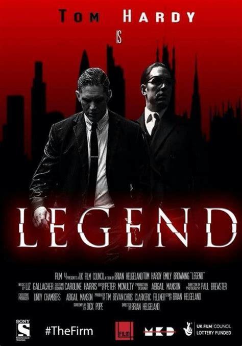 film legend new movie legend