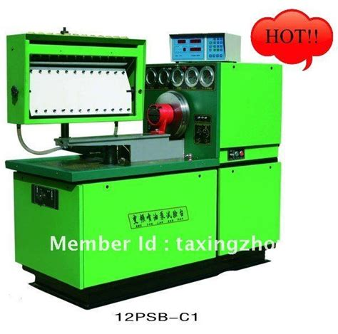 fip test bench injection pump test benches common rail injector diesel