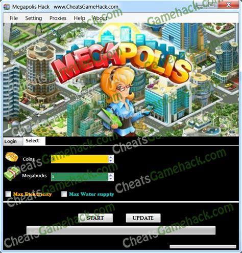 free download game megapolis mod apk megapolis hack 6 1 free coins megabucks and more