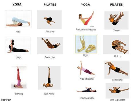 imagenes yoga y pilates pilates y yoga similitudes deporte y salud