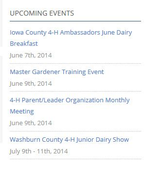Promoter Upcomin Events Listing event magic an event planner and calendar plugin help