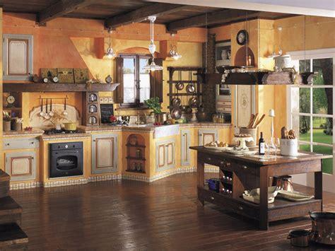 interni di rustiche decorazione casa
