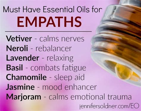 Must Aromatherapy Oils by 115 Best Empath Clairsentience Images On