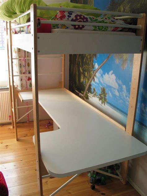 diy dorm room crafts diy desk  ikea lo loft bed diy