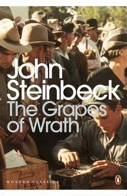 wrath of the of the thief 3 books the grapes of wrath steinbeck 9780141185064