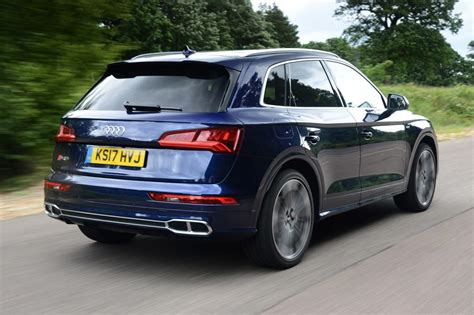 Audi Sq5 Uk new audi sq5 2017 review uk pictures auto express