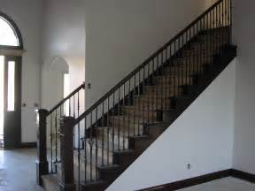 Replacing Banisters Apex Carpentry Utah S Carpentry Specialist