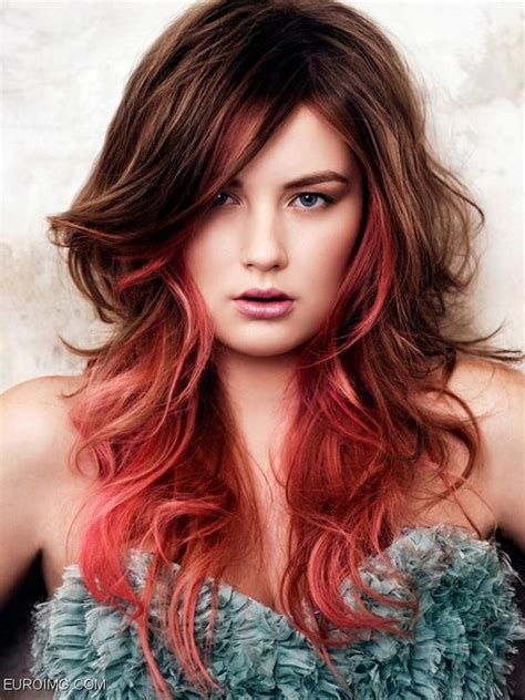hair color and styles for 2014 for over 40 hair color trends 2014 new hair color trends 2014