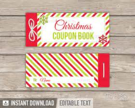 Custom Coupon Book Template by Blank Coupon Templates 26 Free Psd Word Eps Jpeg
