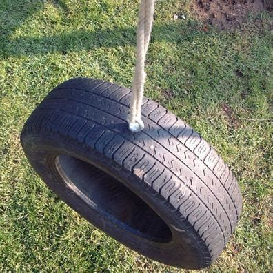 langley swing langley rope and tyre garden swings buy online from