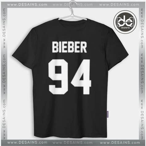 Tshirt Justin buy tshirt justin bieber 94 tshirt mens tshirt womens tees