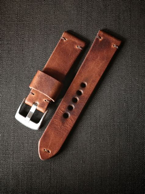 Handmade Leather Straps - 1000 ideas about straps on rubber