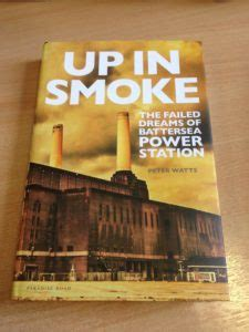 smoke city books battersea power station stuff about