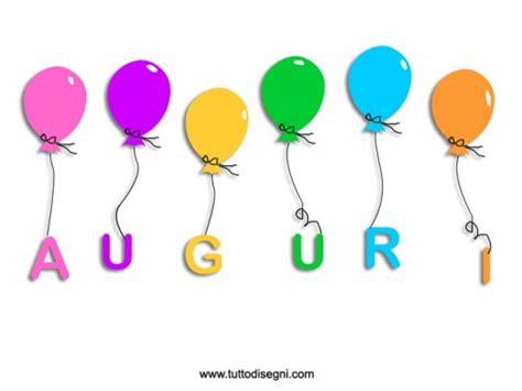lettere xi 18 anni scritta auguri con i palloncini tuttodisegni