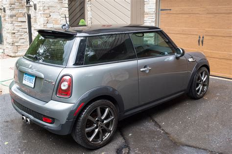 Mini For by Fs 2008 Mini Cooper S One Owner 6 Speed Manual