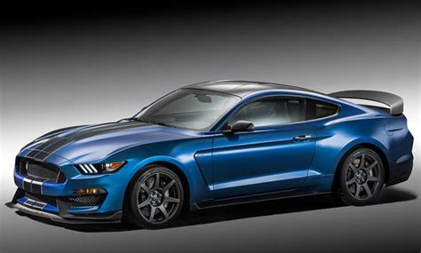 Mustang Auto Kosten by Ford Mustang Shelby Gt350r Preis Autozeitung De