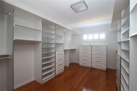 In Wardrobe - wardrobe fit out just wardrobes storage