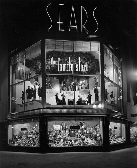 sears drapery dept 223 best images about store front and display on pinterest