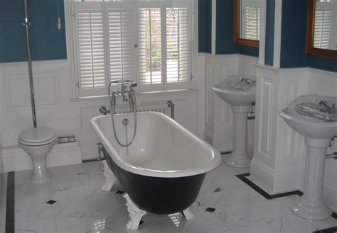 panelled bathroom ideas panelled bathroom ideas dgmagnets com