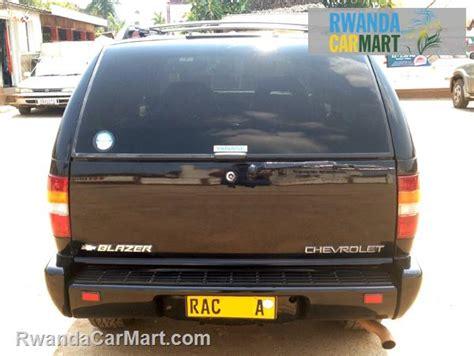 used chevrolet suv 1997 1997 chevrolet blazer rwanda used chevrolet suv 1997 1997 chevrolet blazer rwanda carmart