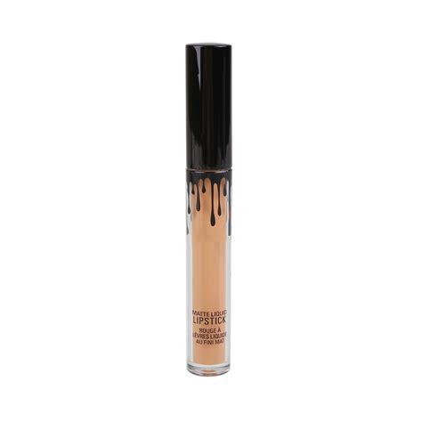 Lip Liner The Balm 15 colors liquid matte makeup lipstick waterproof