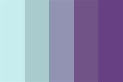 aphrodite colors swanky color palette